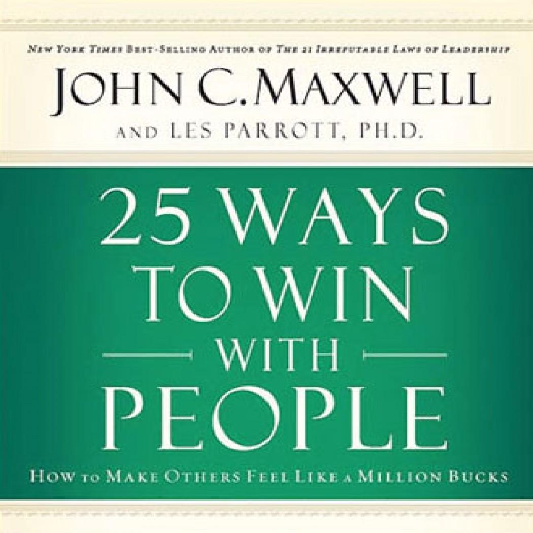 john c maxwell pdf books free download