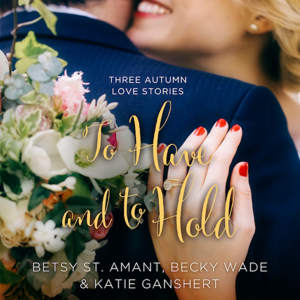 To Have and to Hold (A Year of Weddings Novella)