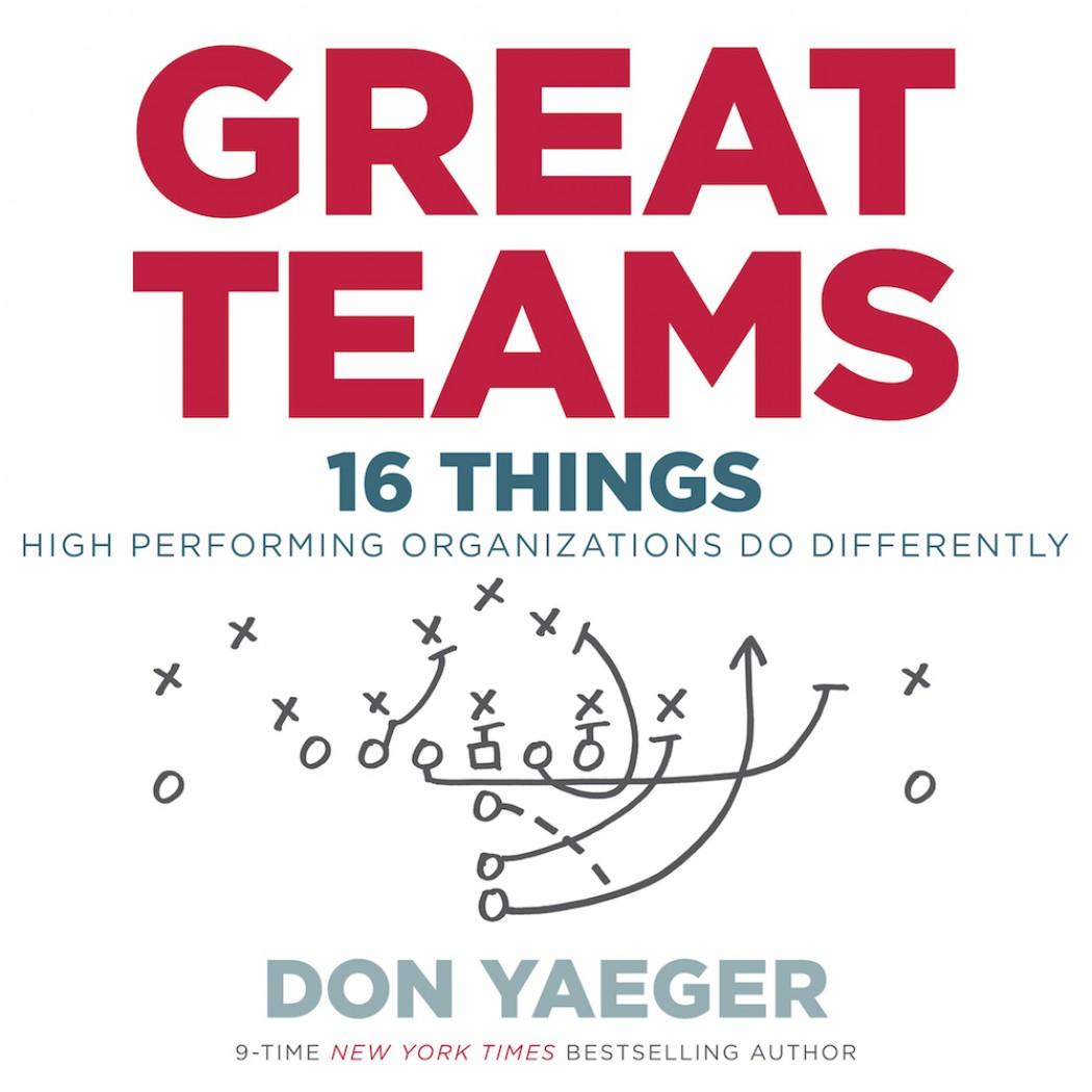 Great Teams