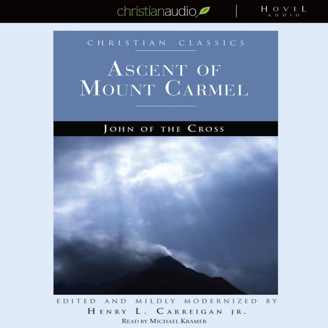 John of the Cross audiobook