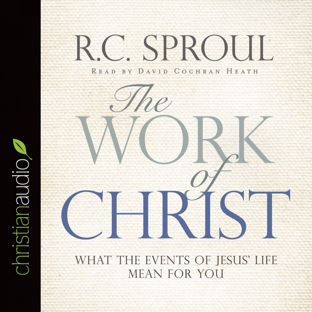 The Work of Christ