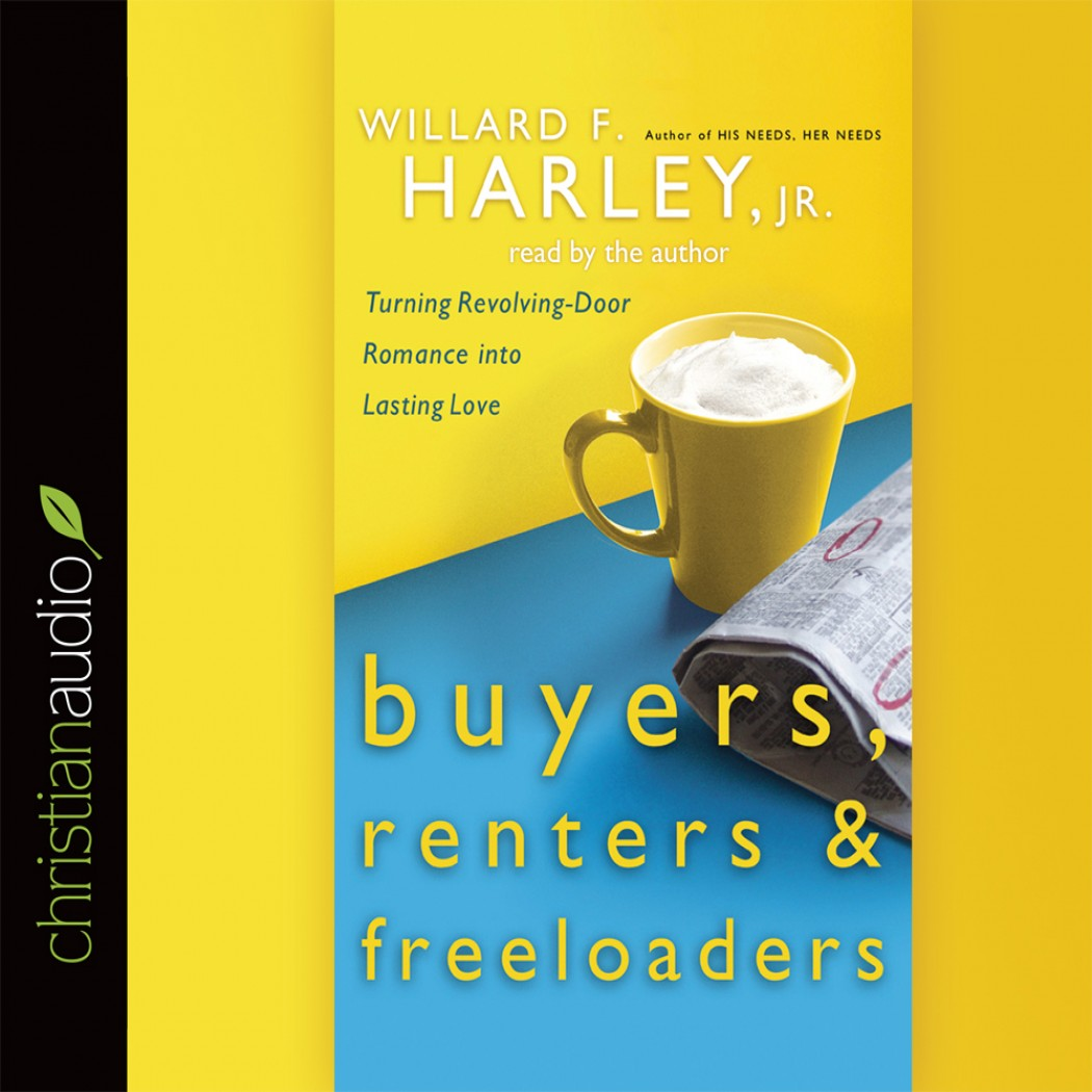 Buyers, Renters and Freeloaders