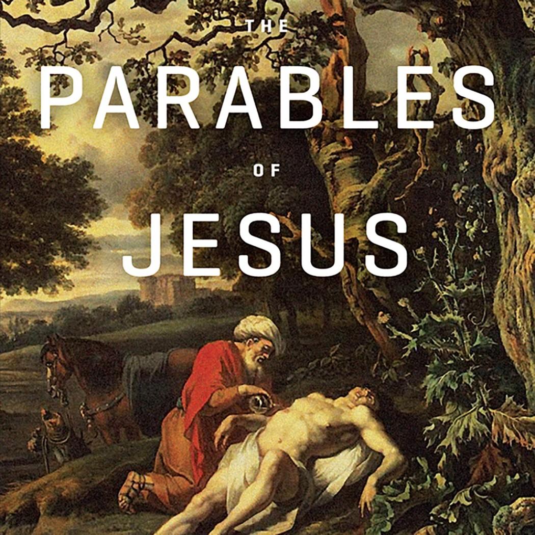 Parables of Jesus Teaching Series