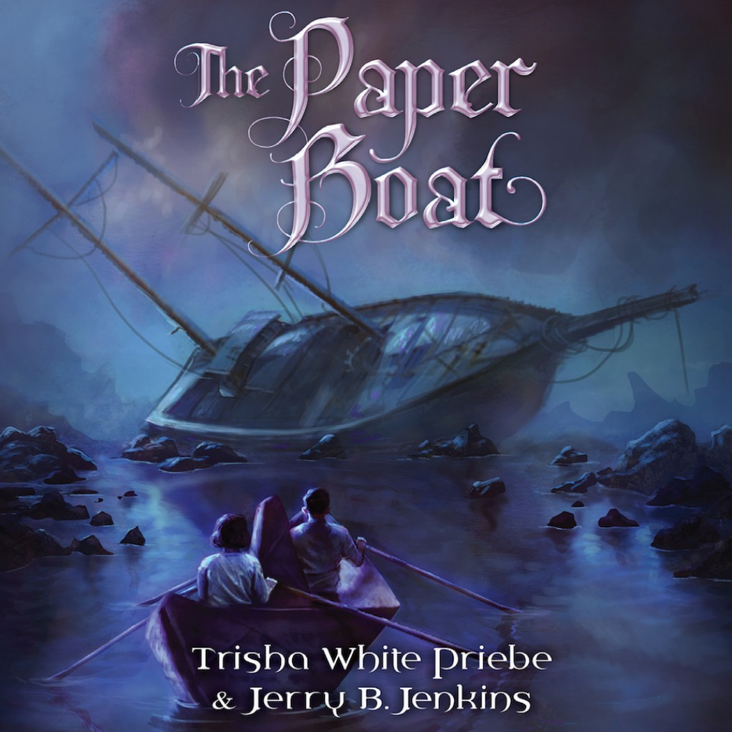 The Paper Boat (Thirteen, Book #3)