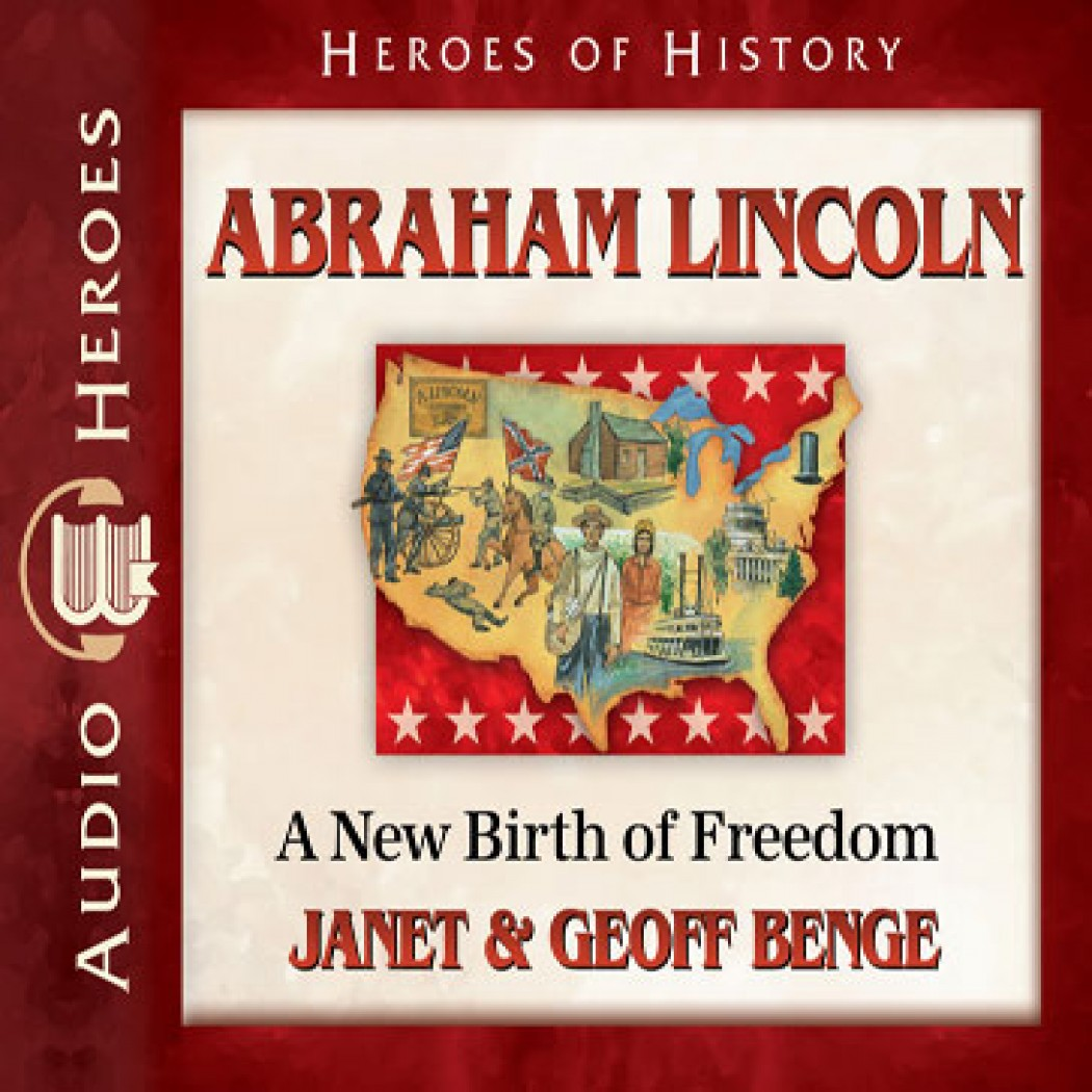 Abraham Lincoln (Heroes of History)