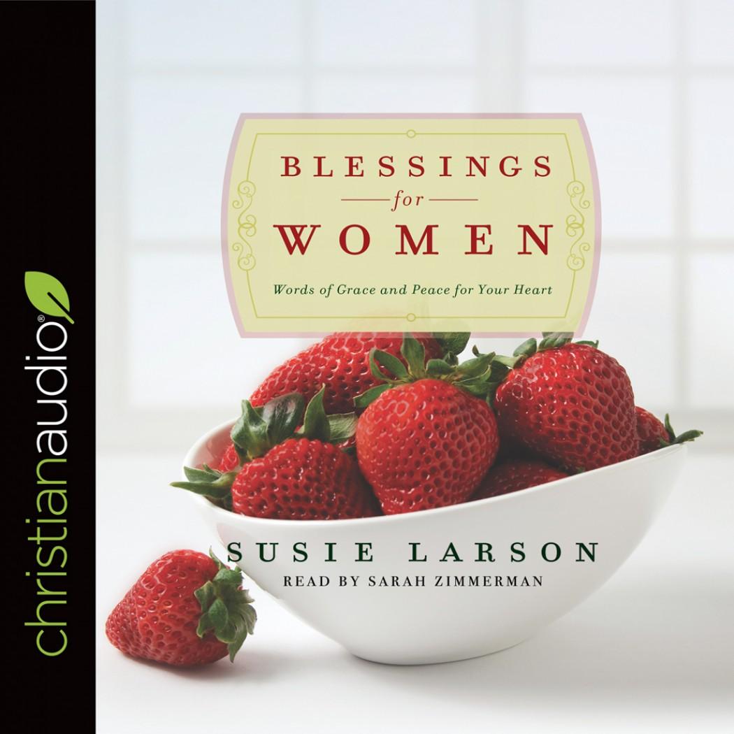 Blessings for Women