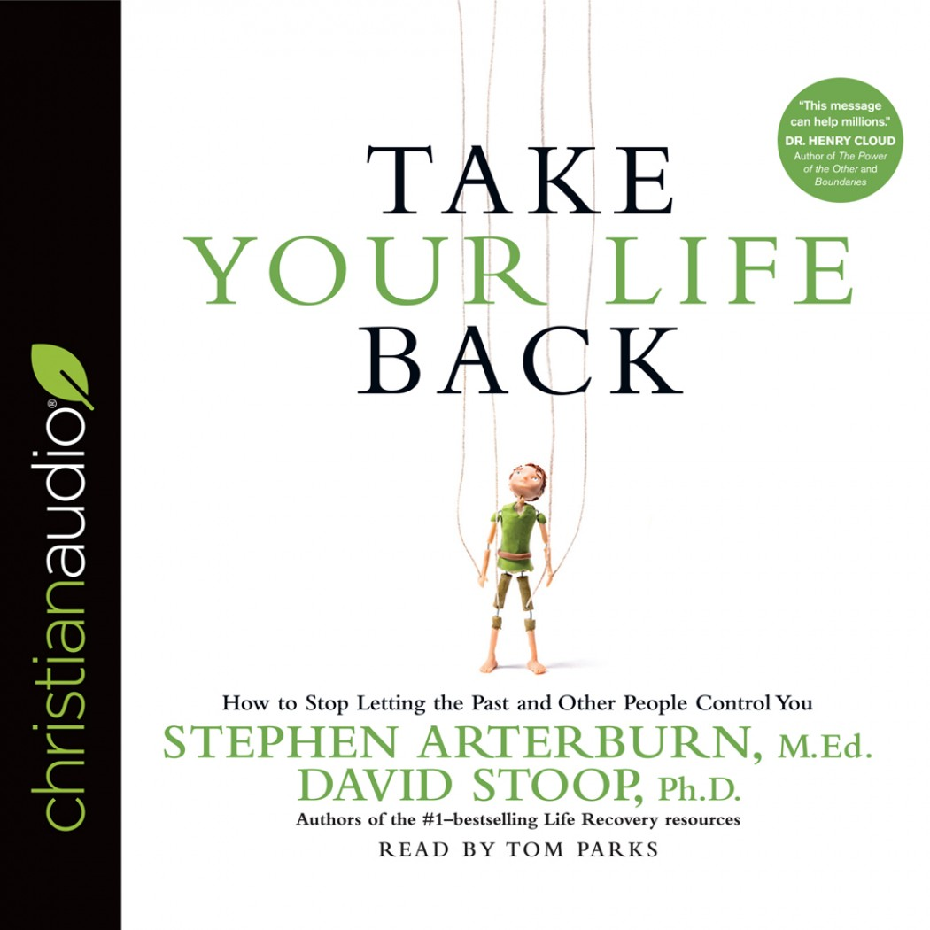 Take Your Life Back