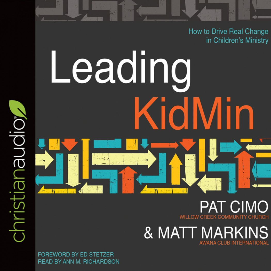 Leading KidMin