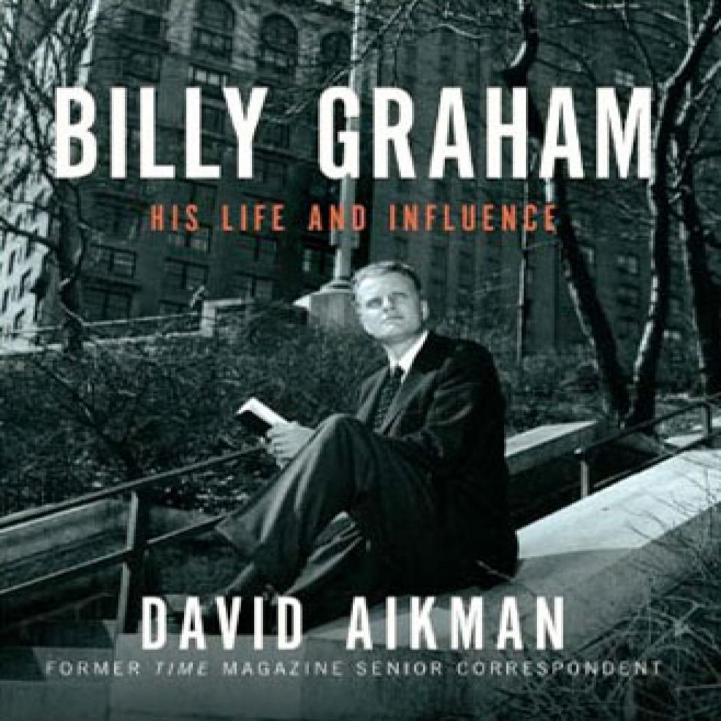 Billy graham death date