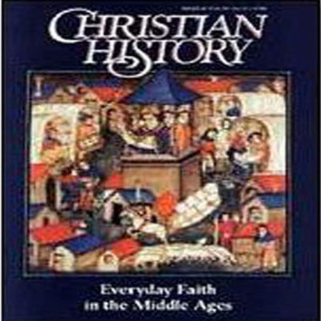 a history of christianity in the middle ages How many people have been killed by christians since biblical times  hclea , the inquisition of the middle ages, new york 1961 [mm]  jtnoonan,  contraception: a history of its treatment by the catholic theologians and  canonists,.