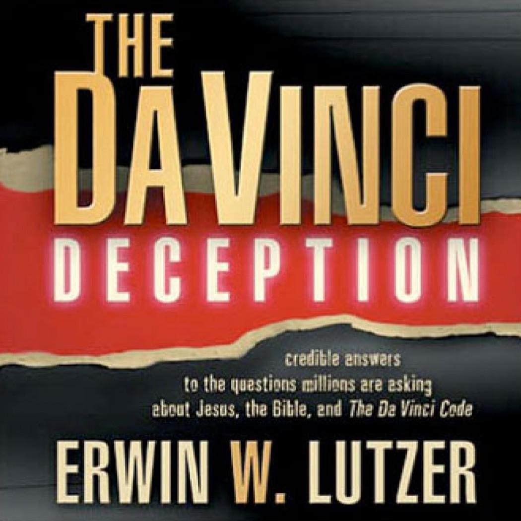 The DaVinci Deception