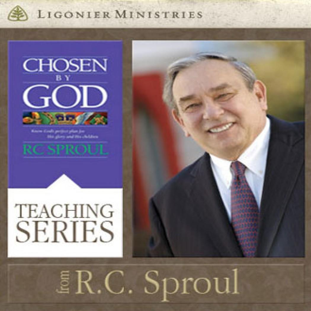 Chosen by God Teaching Series