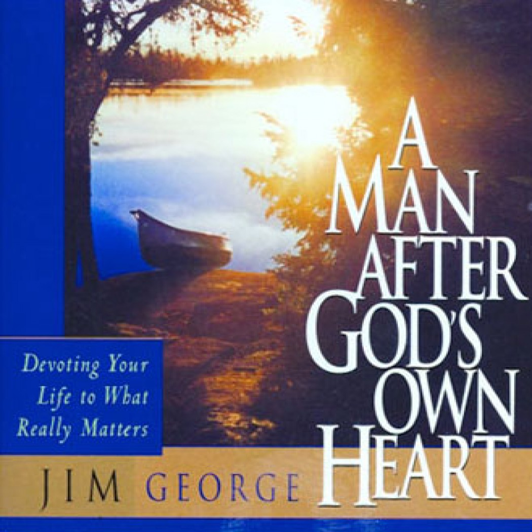 the man after gods own heart 2 essay This reliance on god and continual pursuit of relationship with god is part of what makes david a man after god's own heart god promised david a descendant to rule on the throne forever that everlasting king is jesus, the messiah and son of david.