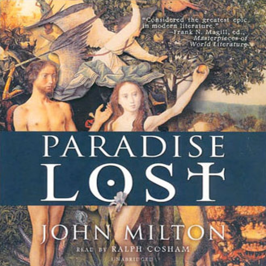 connections in john miltons paradise lost essay