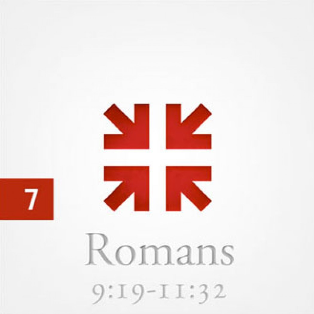 Romans Series: Part 07