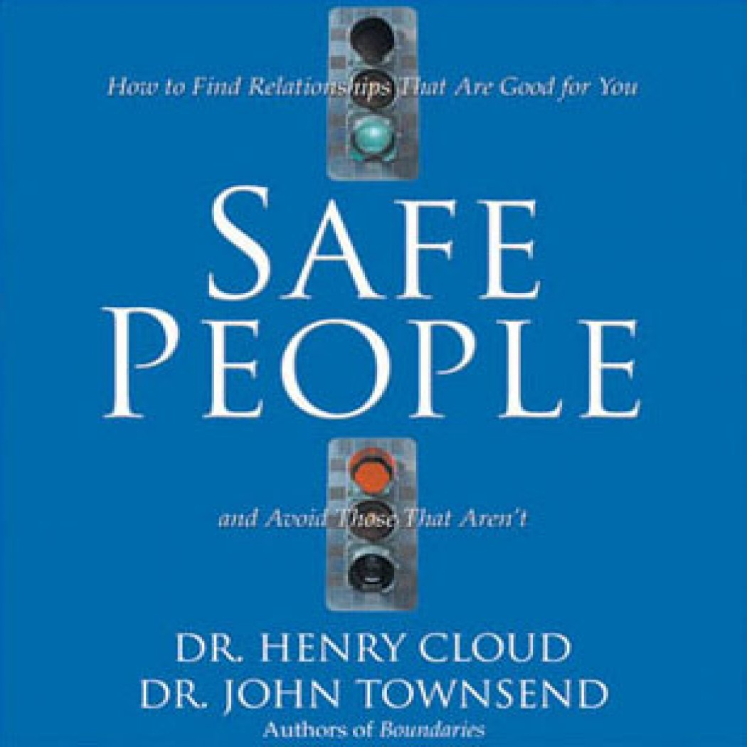 Safe People: Complete