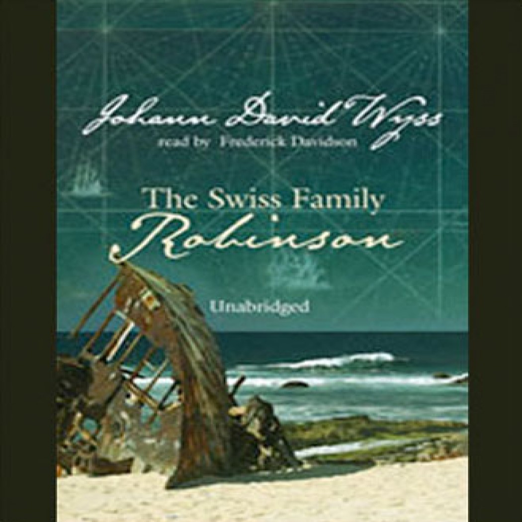 swiss family robinson book report