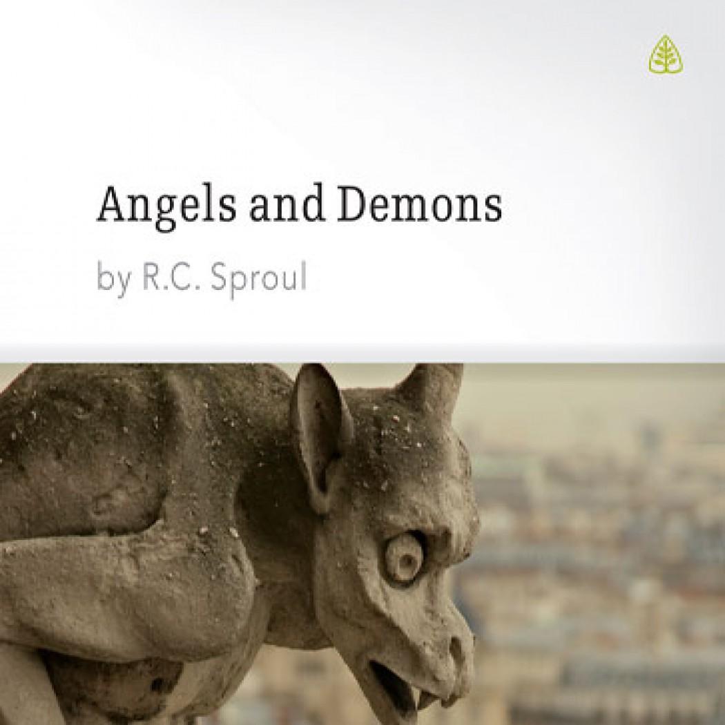 Angels and Demons Teaching Series