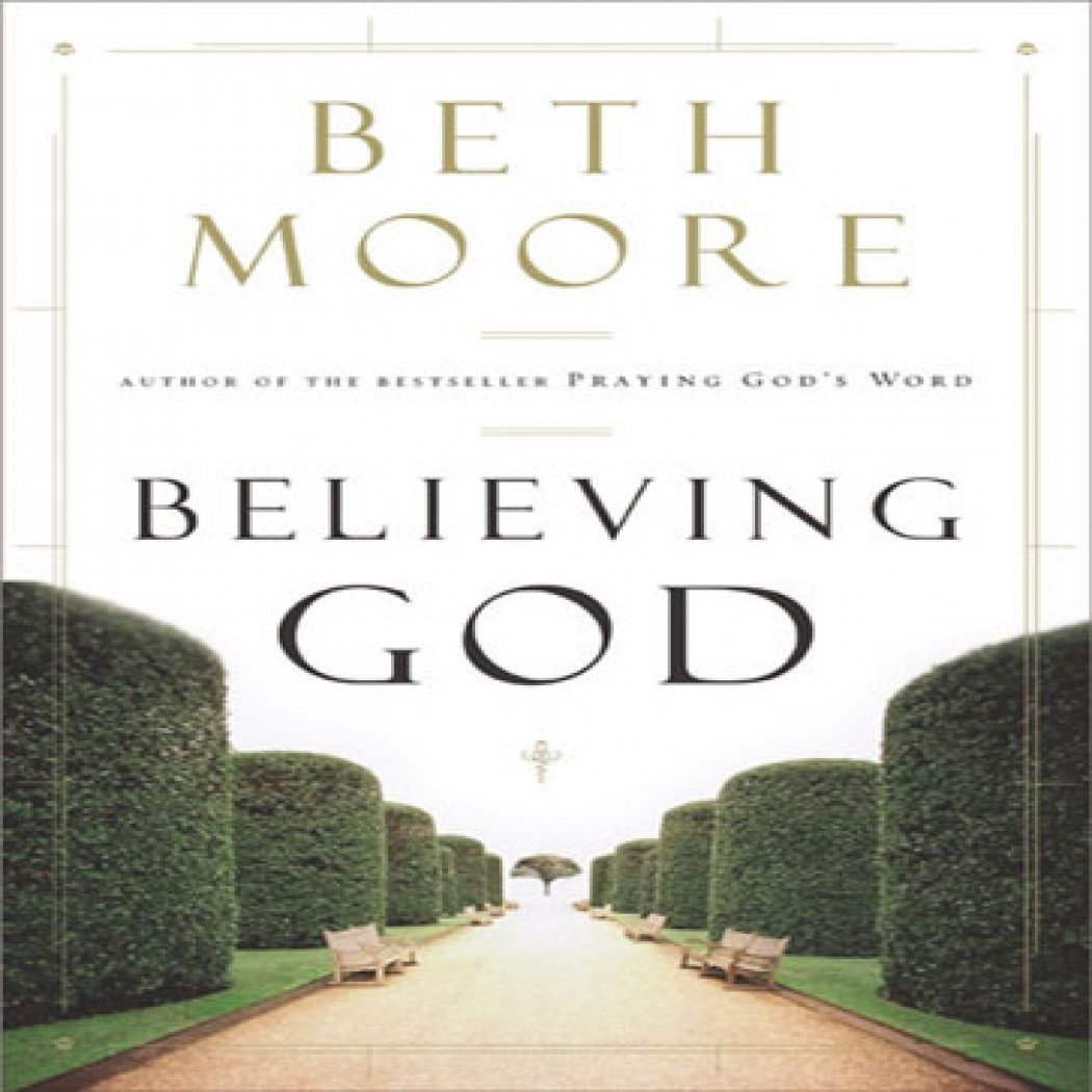 believing god My belief in god didn't spontaneously combust—it faded i lost my virginity at 16 i stopped going to church i snuck out past curfew as punishment, my mom made me.