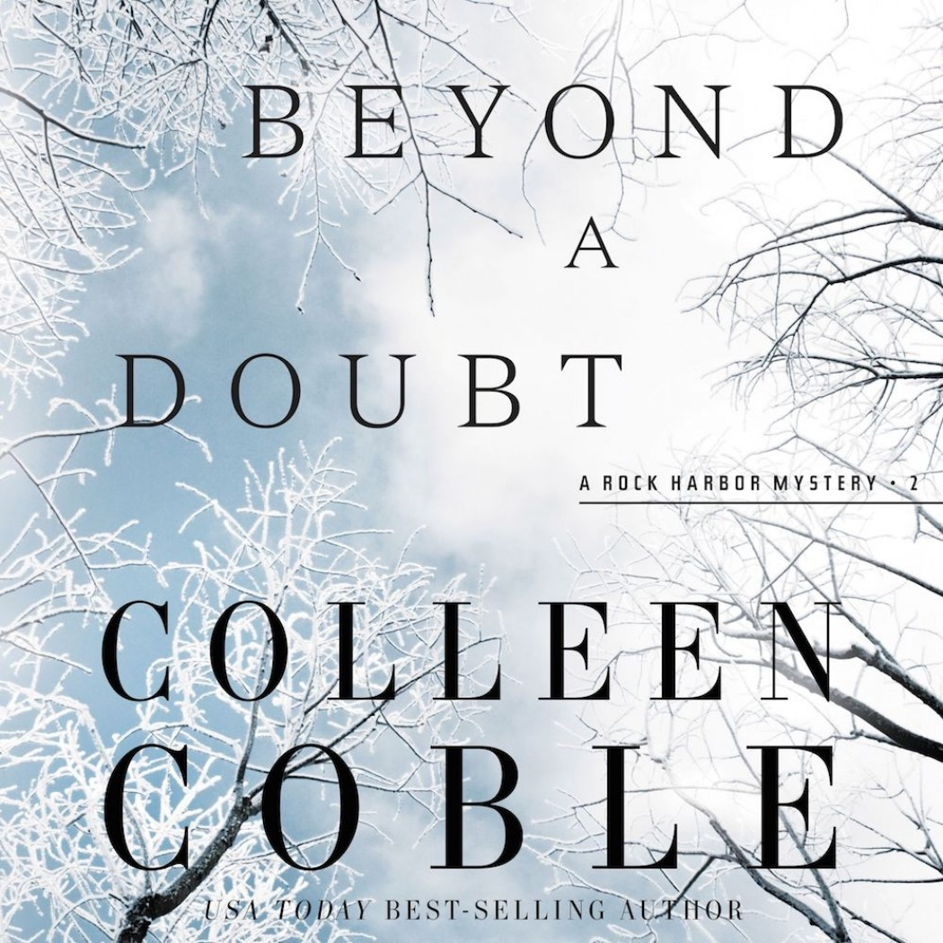 Beyond a Doubt (Rock Harbor Series, Book #2)