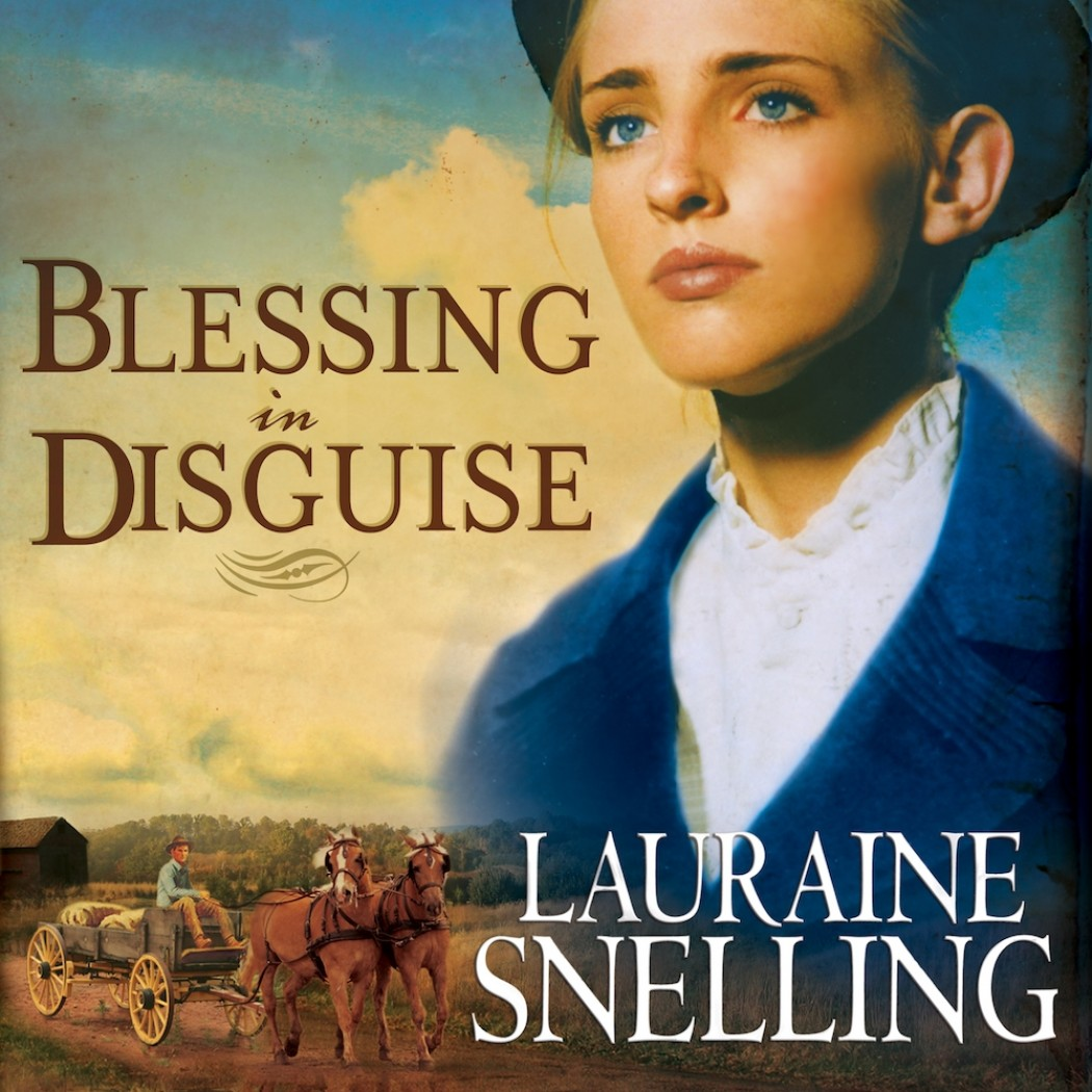 Blessing in Disguise (Red River of the North, Book #6)