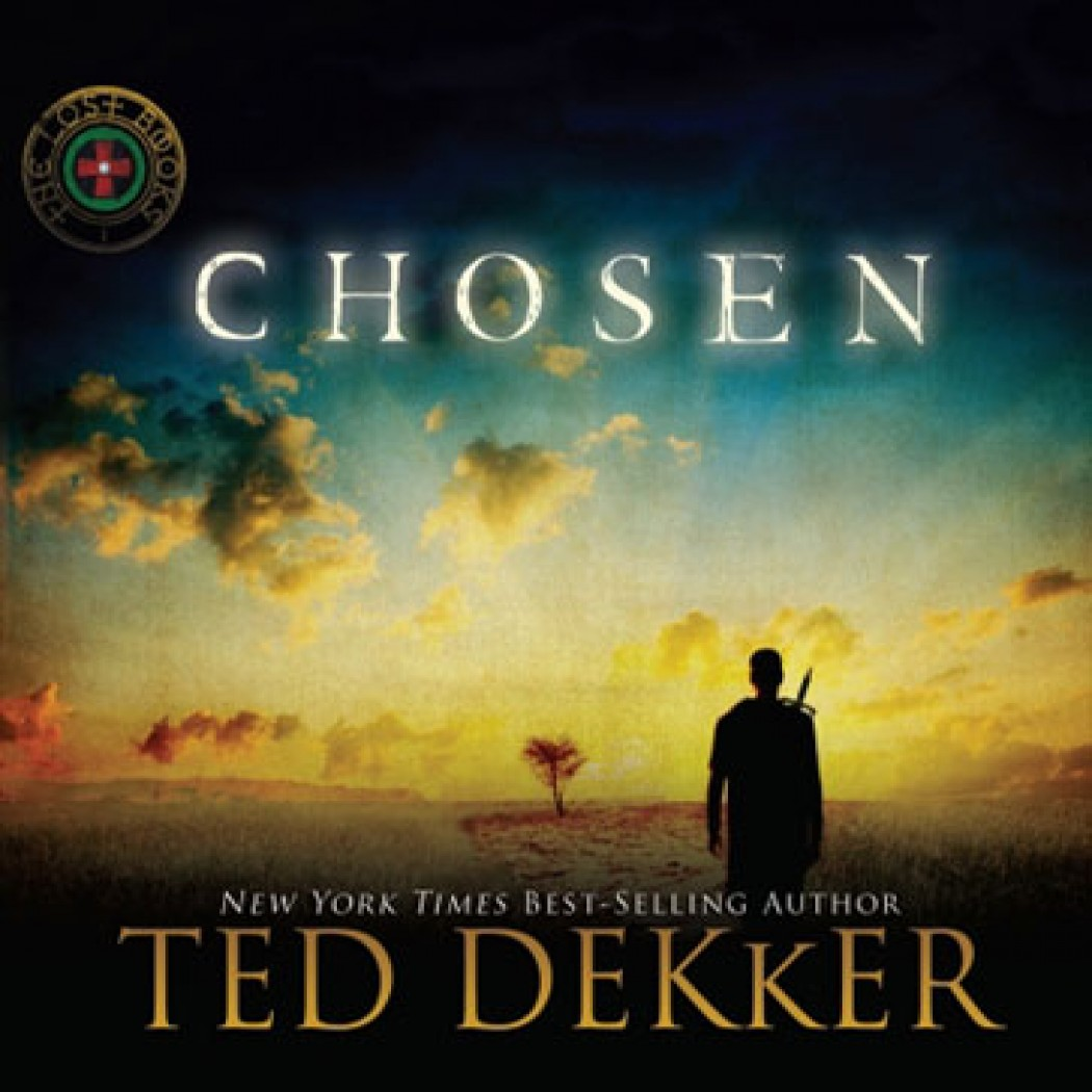 Ted dekker audio books free download
