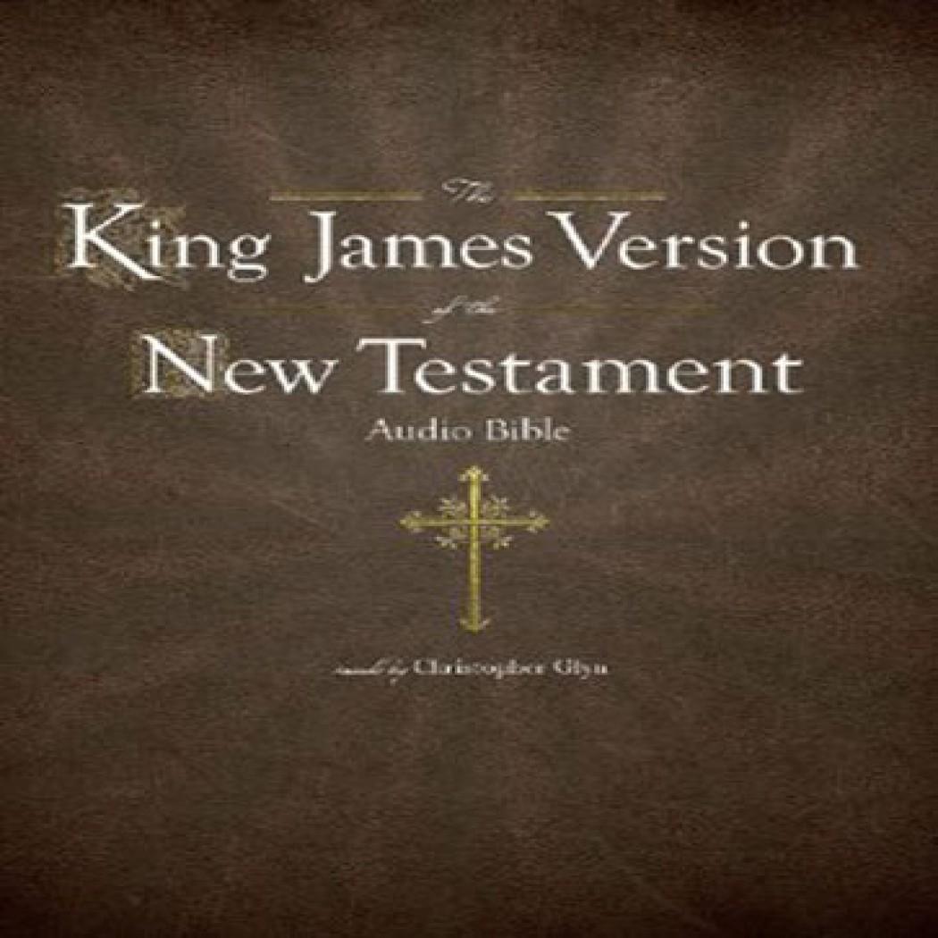 king john variation latest testament
