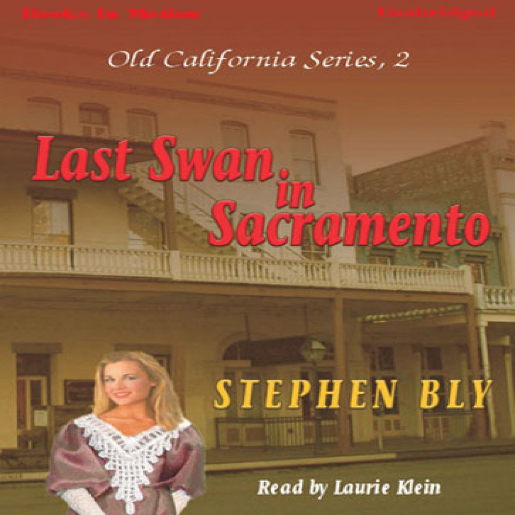 Last Swan in Sacramento