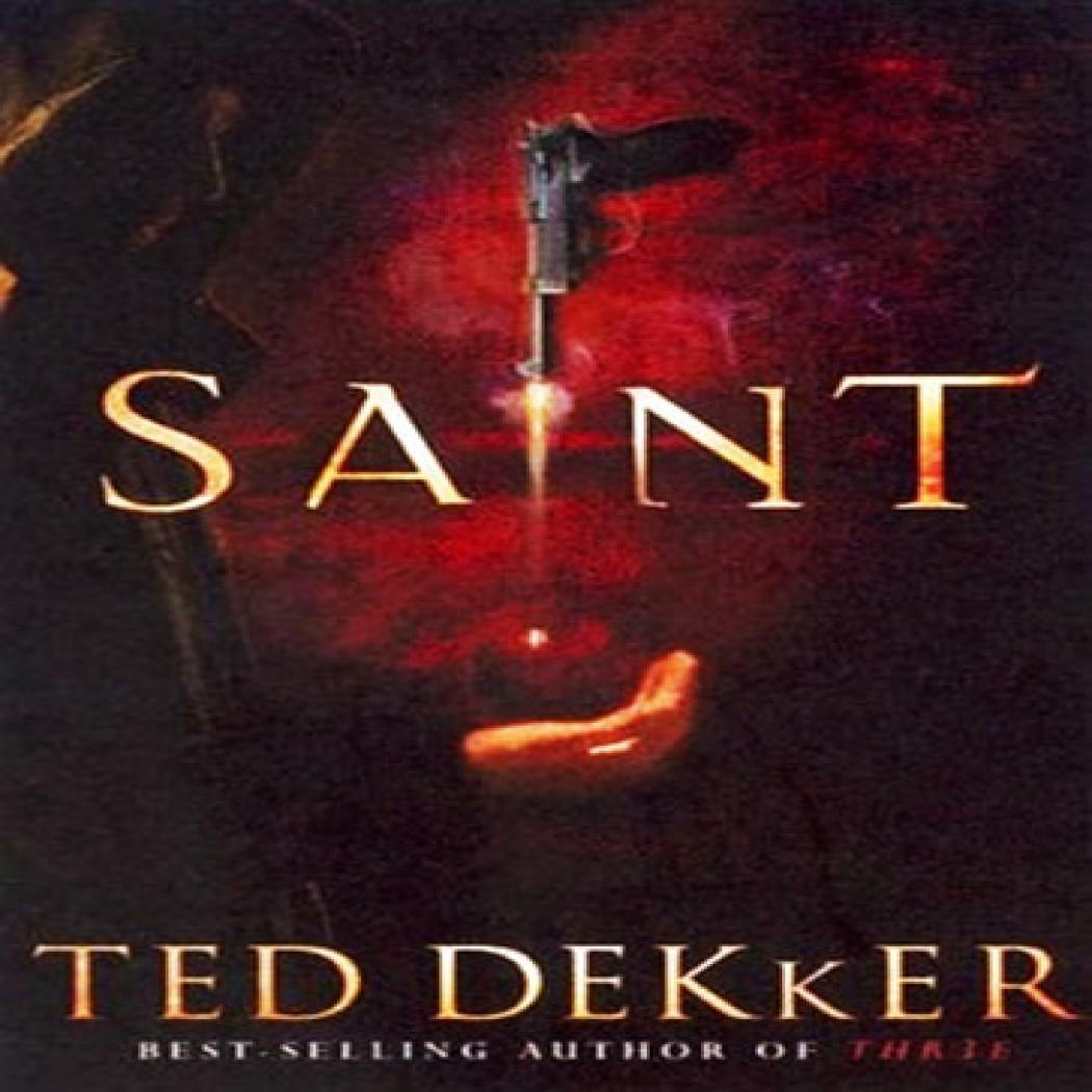 Saint ted dekker essay