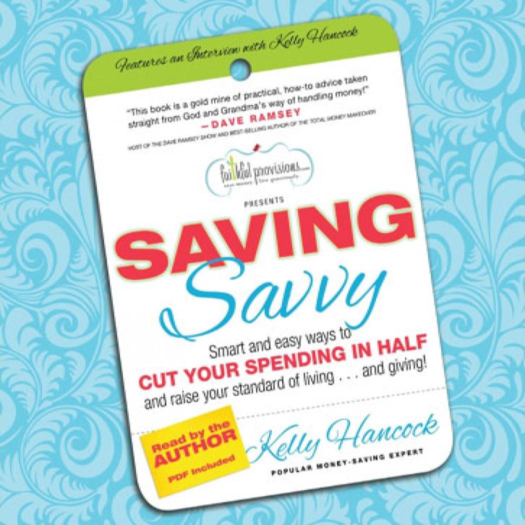Saving Savvy