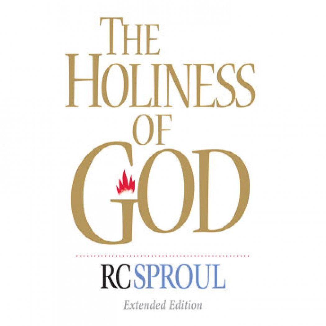 Teaching Series The Holiness Of God Extended Version By border=