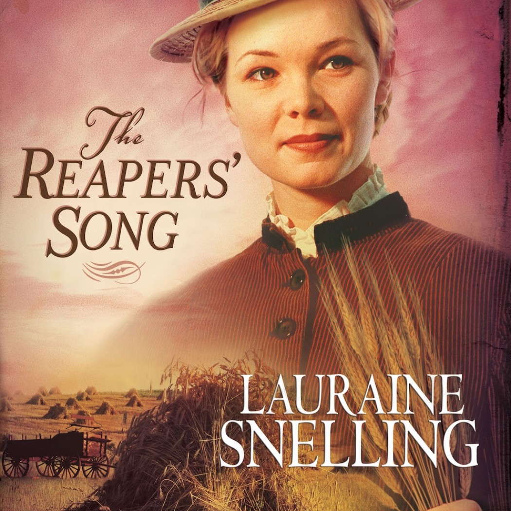 The Reaper's Song (Red River of the North, Book #4)