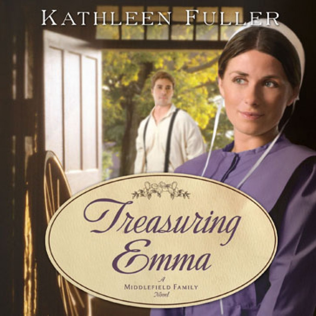 Treasuring Emma (A Middlefield Family Novel Series, Book #1)