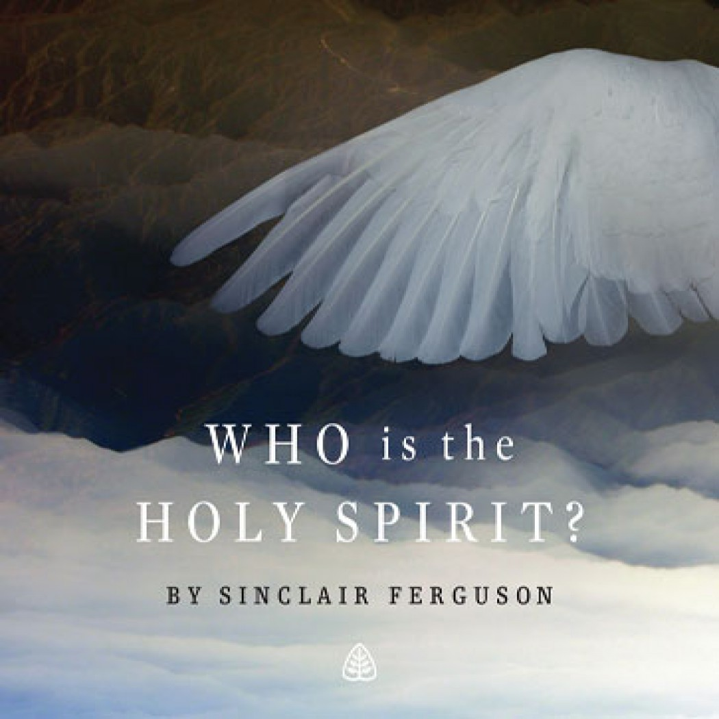 Who is The Holy Spirit? Teaching Series