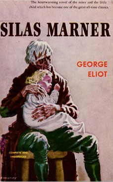 redemption and rebirth in the novel silas marner by george eliot The main character of the novel, which the plot builds on, is silas marner his  penance is him living  silas's redemption is evoked, when he takes eppie the  little child and raises her by doing that, he was  eliot, george silas marner.