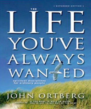 the life you ve always wanted book review