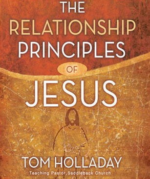 the relationship principles of jesus review