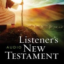 The KJV Listener's Audio New Testament