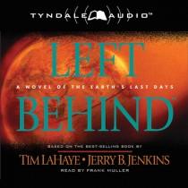 Left Behind (Left Behind Series, Book #1)