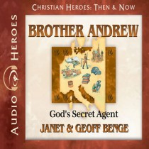 Brother Andrew (Christian Heroes: Then & Now)
