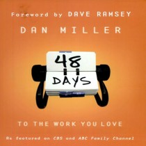 48 Days to the Work You Love