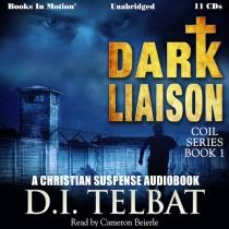 Dark Liaison (COIL Series, Book #1)