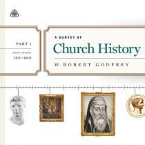 A Survey of Church History Teaching Series, Part 1