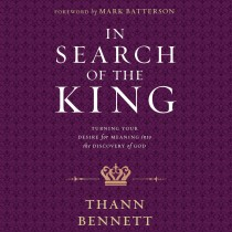 In Search of the King
