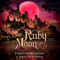 The Ruby Moon (Thirteen, Book #2)