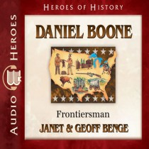 Daniel Boone (Heroes of History)