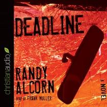 Deadline (Ollie Chandler Series, Book #1)