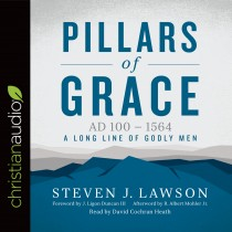 Pillars of Grace (A Long Line of Godly Men)