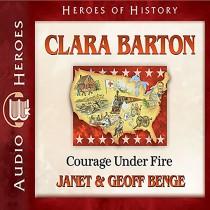Clara Barton (Heroes of History)