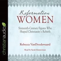 Reformation Women